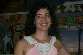 Programa Voz do Sertão/ Rádio Folha FM 96,7/ escute também na internet pelo site www.folhape.com.br