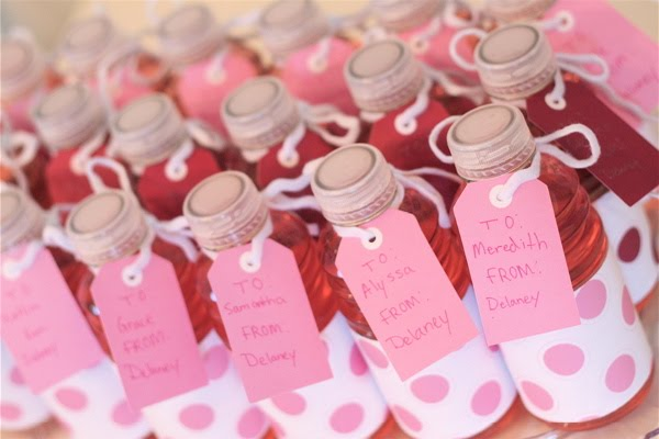 Classroom Birthday Party Favors ~ Amanda s parties to go valentines classroom party favor ideas