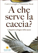 LIBRI SULLA CACCIA