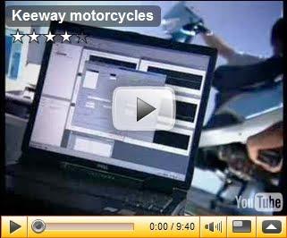 Keeway Motorcycles