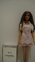 Barbie - Show do mês de Dezembro