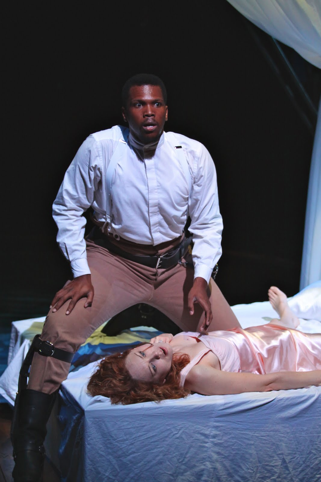 othello and reputation Othello reputation in the shakespearian play othello building and destroying reputations plays a vital role in the story progression without the ability to build a good reputation iago.