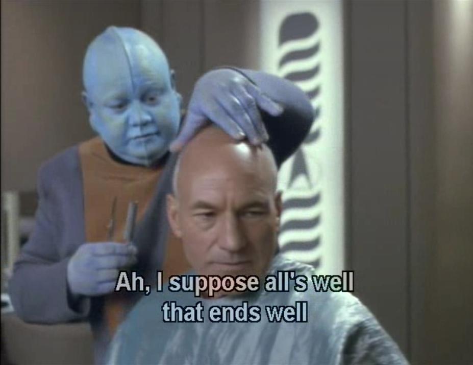 michelle forbes star trek. Star Trek: The Next Generation