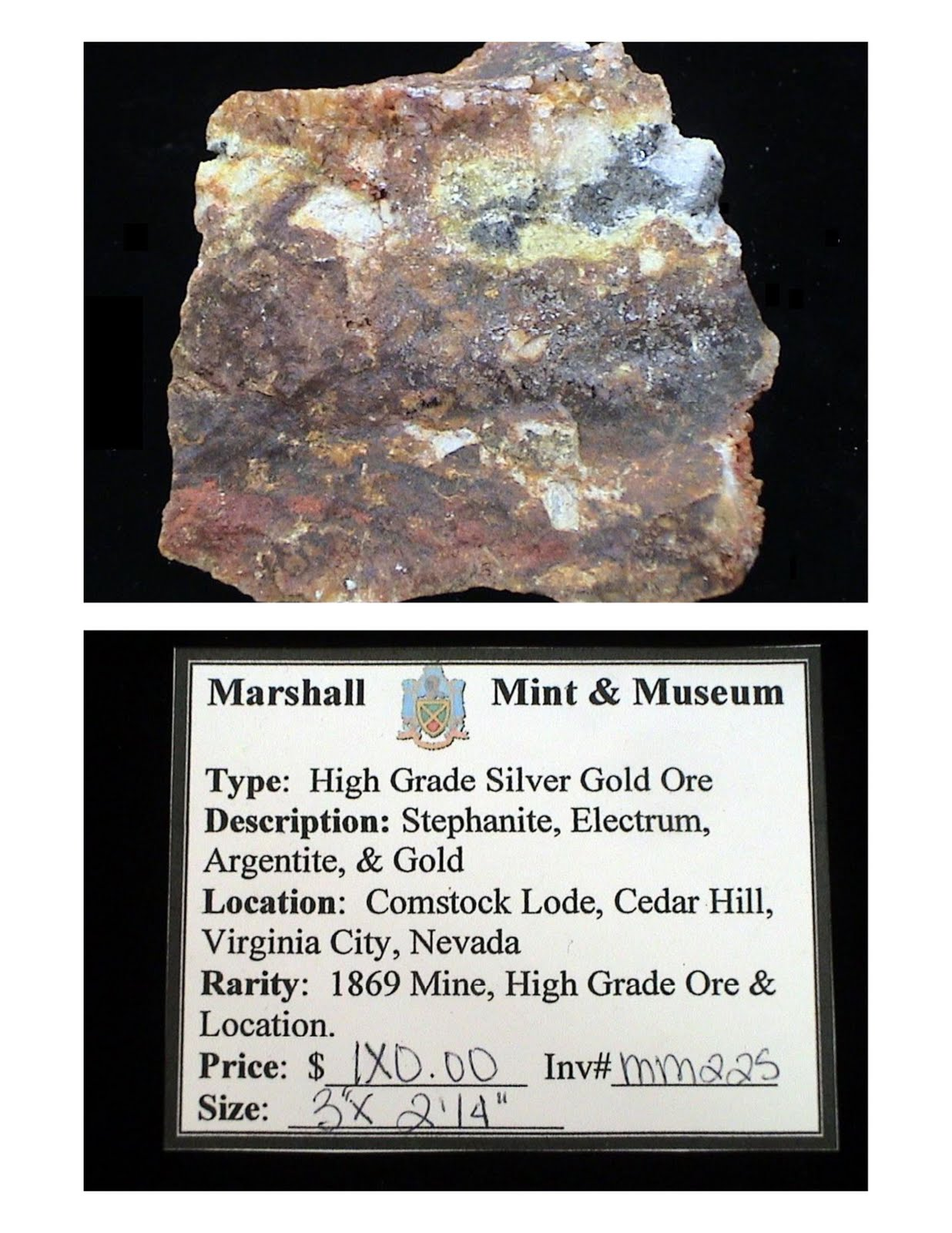 United keno hill mines ltd