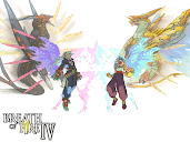 #5 Breath of Fire Wallpaper