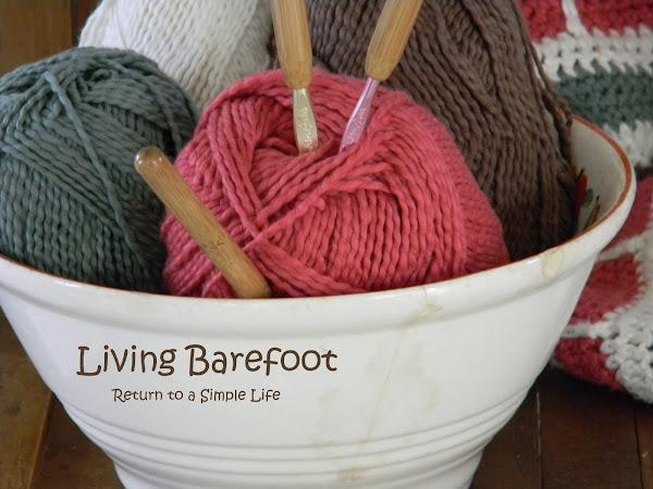 Living Barefoot