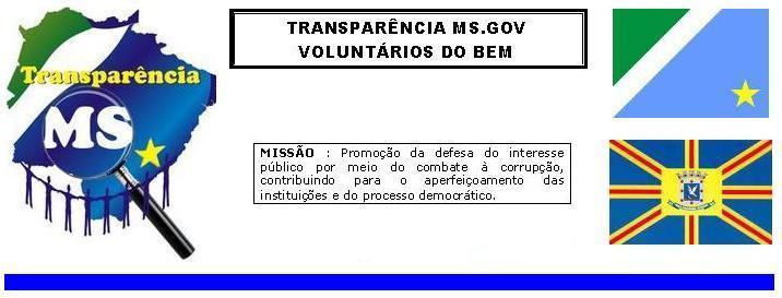 Transparência MS.GOV