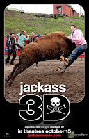 Jackass 3D (2010) online y gratis