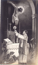 Holy Sacrifice of the Mass--Click Picture for lecture by Fr. Larry