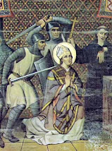 St. Thomas a Becket, pray for us!