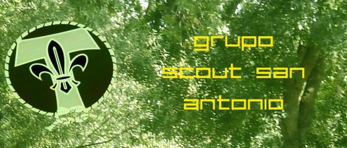 Grupo Scout San Antonio