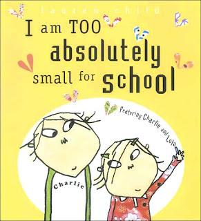 Image result for lauren child books