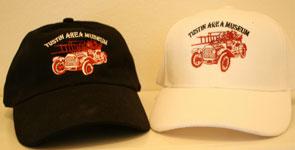 Tustin Area Museum hats