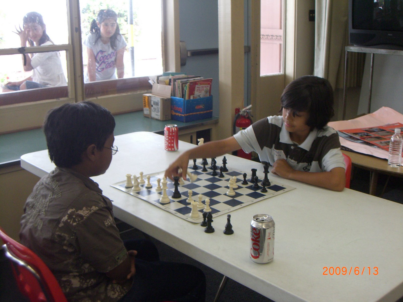 [Chess+Tournament]