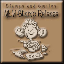 NEW Release by Stamps and Smiles
