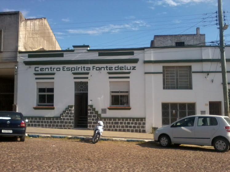 Centro Espírita Fonte de Luz