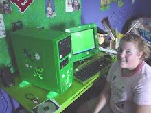 2004 Frogger (Katies)