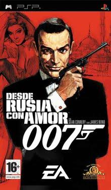 El 3er Héroe: 007