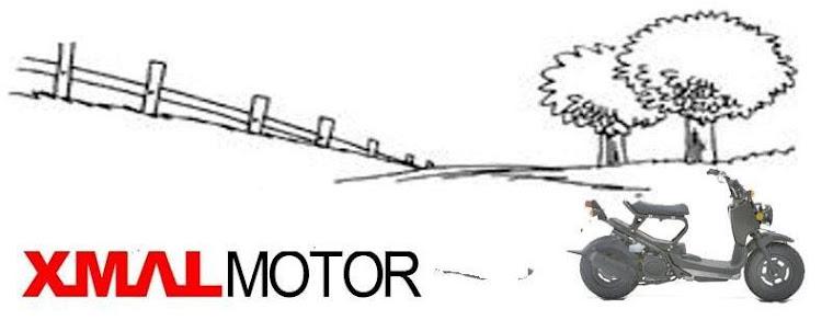 XMAL MOTOR | Bengkel Sepeda Motor