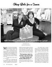 Shop Girls in the News
