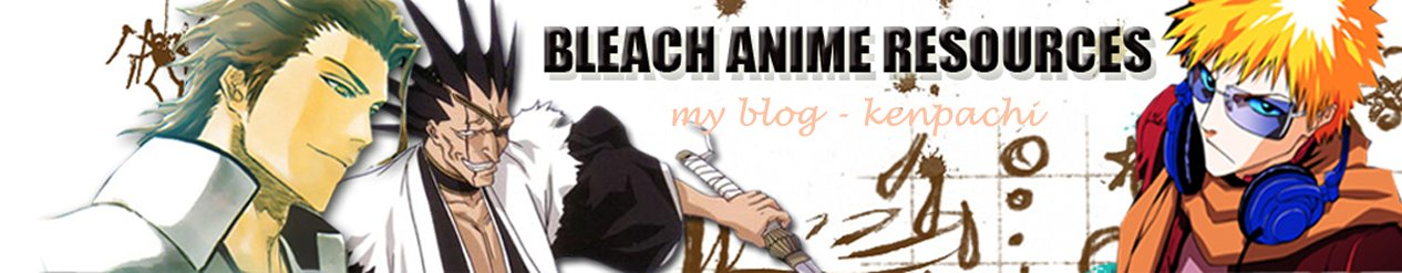 Bleach Anime Resource