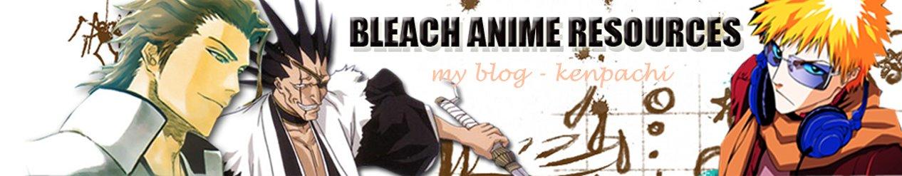 Bleach Anime Resource