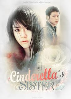 Chị Kế Của Lọ LemCinderella Is Sister