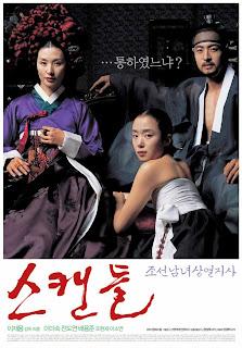 Nỗi Ô Nhục Họ Cho - Untold Scandal (bae Yong Joon) - Vietsub | Nỗi Ô Nhục Họ Cho - Untold Scandal (bae Yong Joon) - Vietsub