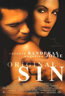Tội Ác Nguyên Thủy - Original Sin