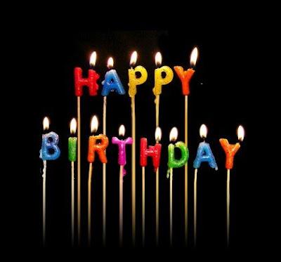 Birthday Images Gif