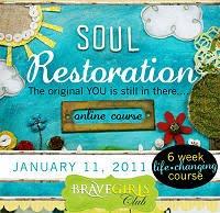 Soul Restoration 2011