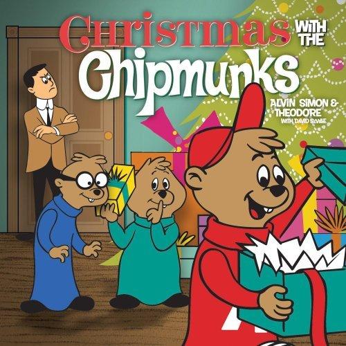 Chipmunk Christmas Album