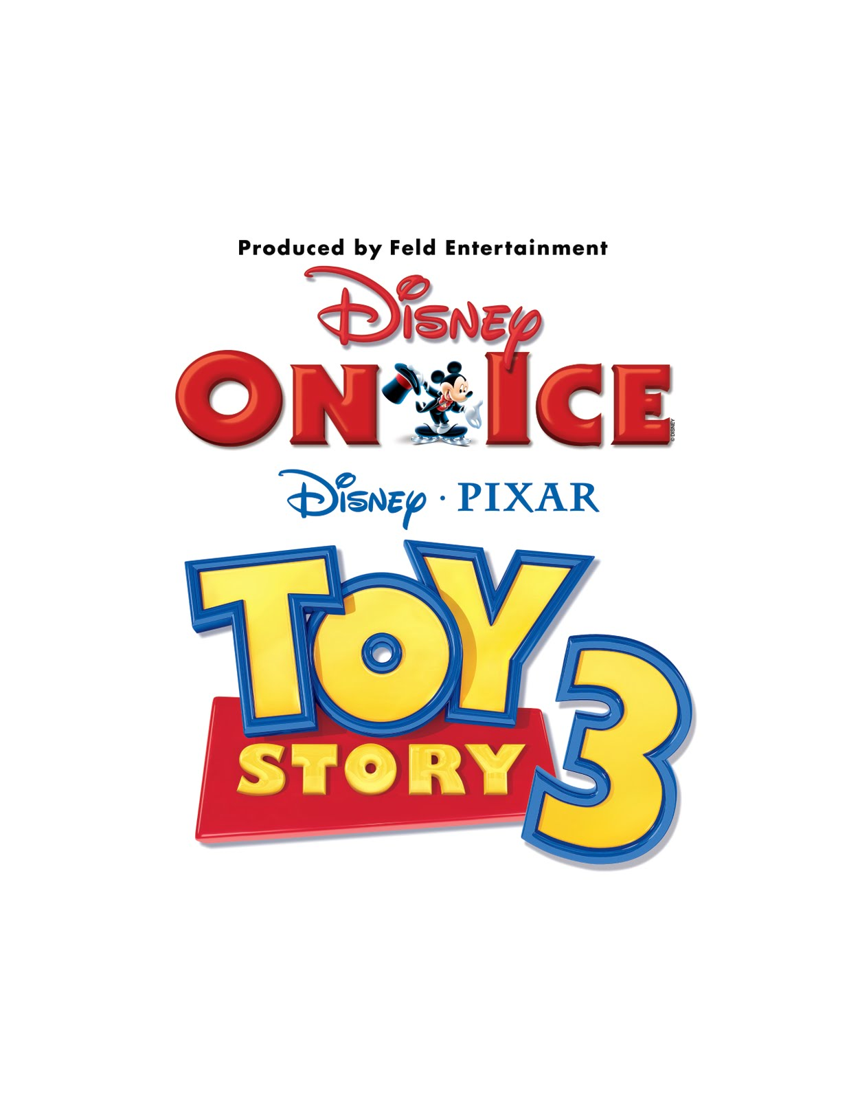 Disney On Ice Presents Pixars Toy Story 3 Giveaway