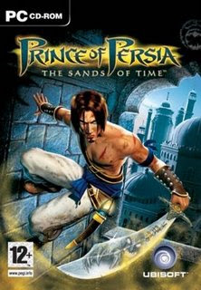 Download Prince of Persia: The Sands of Time PC Baixar