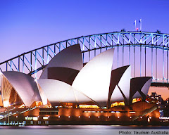 Sydney AUSSY
