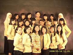 PRISTA 2007/2008