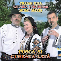 Pusca si cureaua lata mp3