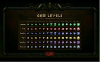 diablo 3 gem levels