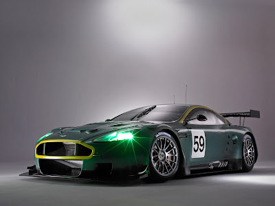 wallpaper aston martin. Aston Martin DBR9 Wallpapers