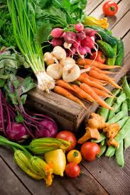 Eat Organic Food to Be Healthy