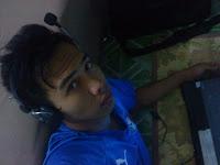 Mr Mange :)