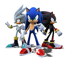 Trio poderoso