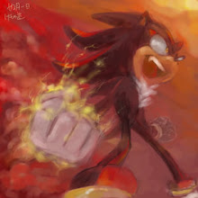 El blog de shadow the hedgehog