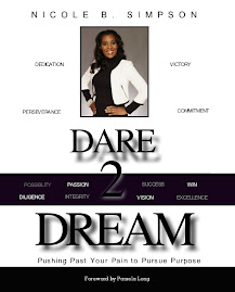 Dare 2 Dream by Nicole B. Simpson