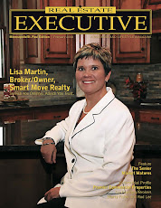 Lisa Martin, Owner/Realtor of Smart Move Realty