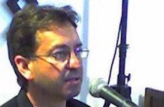 JUAN ALONSO, autor
