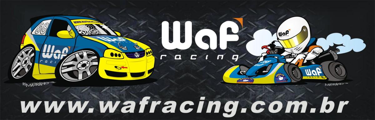 Waf Racing