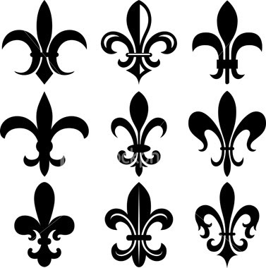 Fleur De Lis tattoo! :) Advanced Search st michael tattoo design