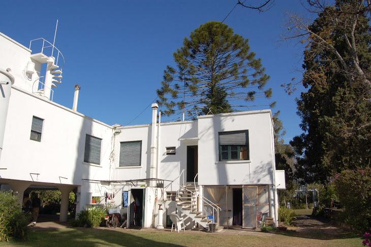 La Casa de Enrique Amorim