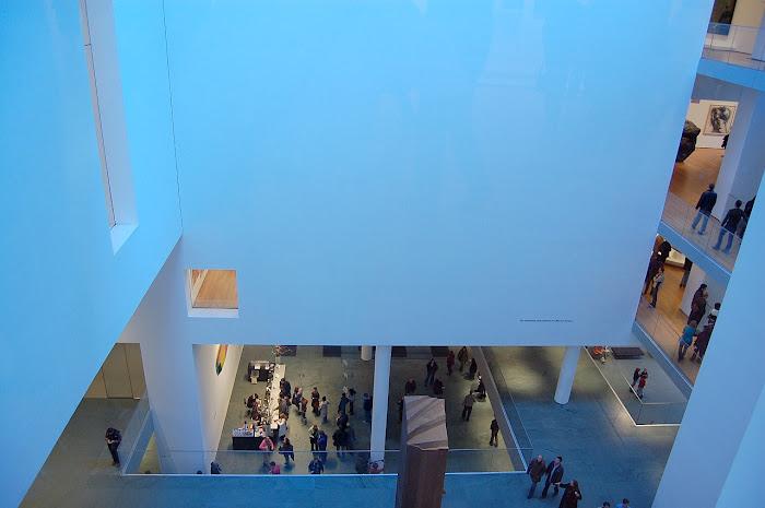 MOMA, M de Arte Moderno